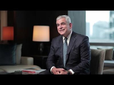 "AC Energy Corporate Video 2019 ""Bolder, Stronger, Faster"""